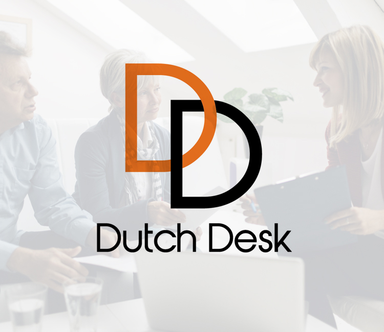 Dutch Desk